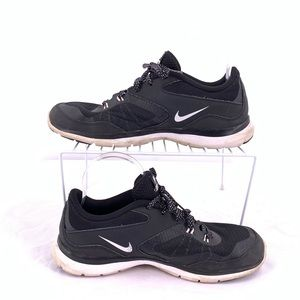 Nike Shoes - Nike Women's Flex Trainer 5 Running Shoes Size 9.5